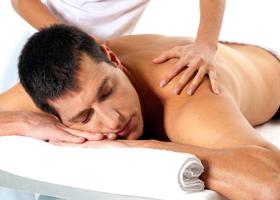 Relax масаж