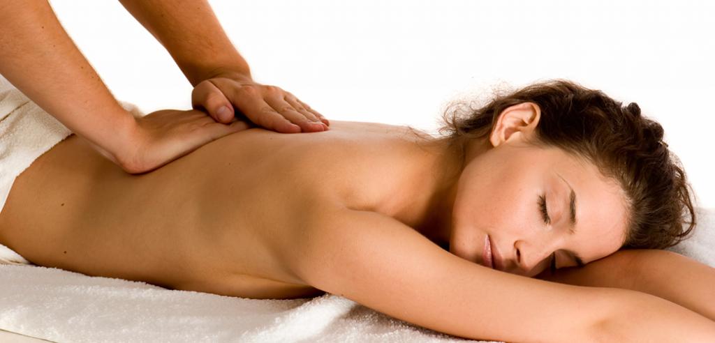 Замовити масаж