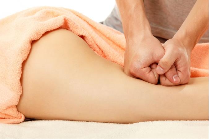 Антицеллюлитный массаж курск