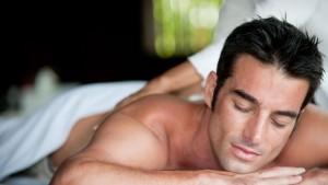 Релакс масаж